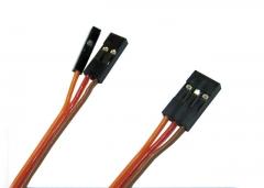 Anschlusskabel Umpol-Modul für 2-reihige Stiftleisten