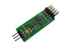 4-Kanal Memory Schalter SMD