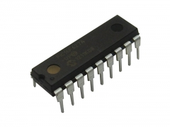 Mikrocontroller für den Multiprop-Decoder
